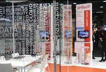 Smau Milano 2014 / Smau Milano 2014: numerosi workshop sull'e-Commerce e sul Cloud e team Aruba allo Smart Desk operativo al nostro stand