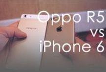 Smartphones / ::::The latest smartphones, reviews, news, rumors and anything in between::::