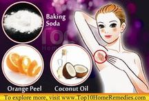 °·Beauty tips·° / Helpfull tips & tricks