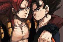 °·Anime·° / Anime illustrations