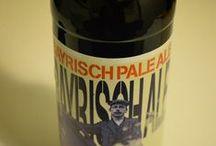 Craft Beer / Craft Bier, welches ich auf meinem Blog vorgestellt habe
