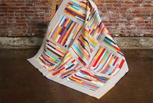 Charity Quilt / Scrap quilt ideas to donate to charity.