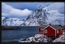 Ultimate Norway Photography / Photography workshops in Norway