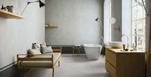 Bathroom designs / Ideas and inspiration for bathroom design