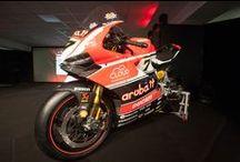 Aruba.it Racing - Ducati Superbike Team / Backstage, foto dell'evento, piloti, staff tecnico, tutto sul nuovo Team Superbike 2015