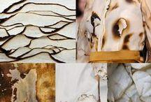 Moodboards / Lassen Sie sich von den vielen Collagen inspirieren...