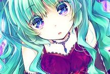 °·Vocaloids·°