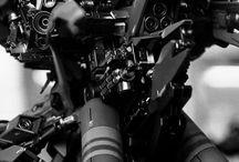 Tech/ Mechanical details