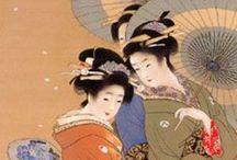 japon sanatı