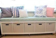 Flipping Furniture Tips/DIY