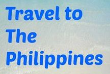 Crizzy Kiss - Philippines / Discovering Philippines!