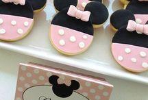 < Mickye mouse party >