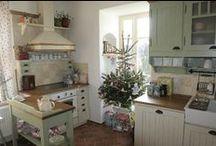 LYSA...kitchen story / inspiration