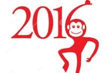 Monyet Api 2016 / 2016