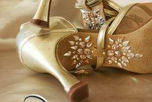 Dance clothes / Dance dresses, Latino, tango, shoes