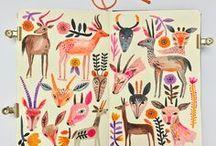 Sketchbooks, Art Journals • Carnets de croquis
