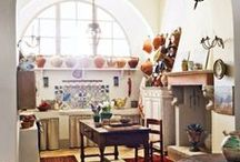 Interior / Kitchen / Dining