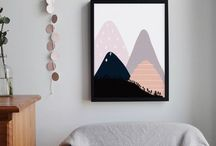 DOT AND WOLF / Products from Dot + Wolf