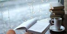 Bibliotecas, Libros / Conocimiento, cultura y sabiduría