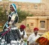 India / Sights, sounds, experiences and tips inspiring you to travel to Incredible India.