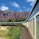 Private Train Journeys / The world's last great adventure - deluxe private train journeys to unique countries around the globe.