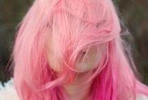 Hair • Cheveux
