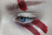 Make up • Maquillage
