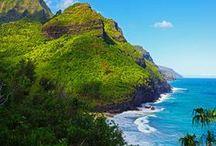 My Hawaii / by Maile