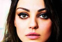 Mila Kunis!! / by Maile