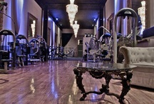 Mansion Fitness / The Mansion Fitness Experience
