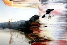 Art, Montage and Painting / I love art, and think it should be brought into everything I do. / by Tom Atkinson