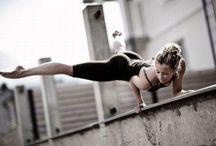 Health & Fitness / by Eleanor Metzenthin