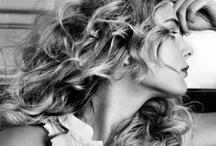 Hair Inspiration: Curls