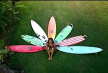 Surfing Group Board / A collaborative board for all things surf related. Surfing tips, gnarly waves, and interesting surf stories. A board for women, by women! *To pin to this group board: (1) Follow the board (2) Comment on a pin by @swellwomen requesting to join (3) Your account will be reviewed and non-spammers will be approved to join the board.