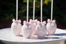 01. Cakepops ♥