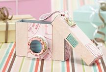 06. Surprise ideeën ♥ Wrapping ideas