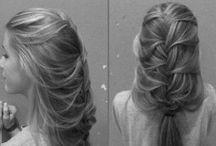 04. Vlechten ♥ Braids