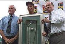 Cricket SA / Legend&Current