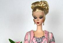 Dolls - Barbies