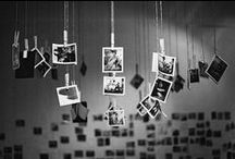 INSPIRATION: Black & White