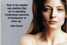 Phenomenal Women / Quotes