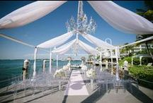 Weddings / The Hyatt Key West offers beautiful ceremony and reception sites right on the Gulf of Mexico.  Please contact our Catering Manager, Marisela Baraniewicz, at 305-809-4031 or marisela.baraniewicz@hyatt.com for more information.  We look forward to being part of your special day.