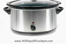 02. Recepten slow cooker ❤️ Crockpot recipes