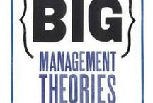 Business, Management & Finance / Inspiration, books and other useful resources for Business, Management & Finance students.