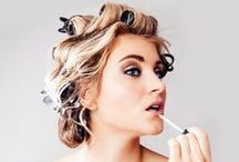 Tips and Tricks  / Do it yourself beauty secrets that will keep you feeling pampered between trips to the salon.