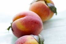Peaches / by Pam S.