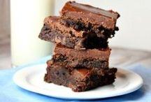 01. Brownie ❤️
