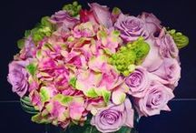 Stunning Flower Arrangements / At L'Olivier Floral Atelier we appreciate flowers for bringing color and life into our world. This board is not only our arrangements but some of our favorites from others that are breathtaking.