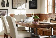 H O U S E - { k i t c h e n } / Ideas for our new kitchen