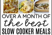 Slow Cooker2 / by Pam S.